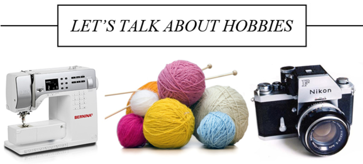 Boredom Blues: Let's Talk about Captivating Hobbies