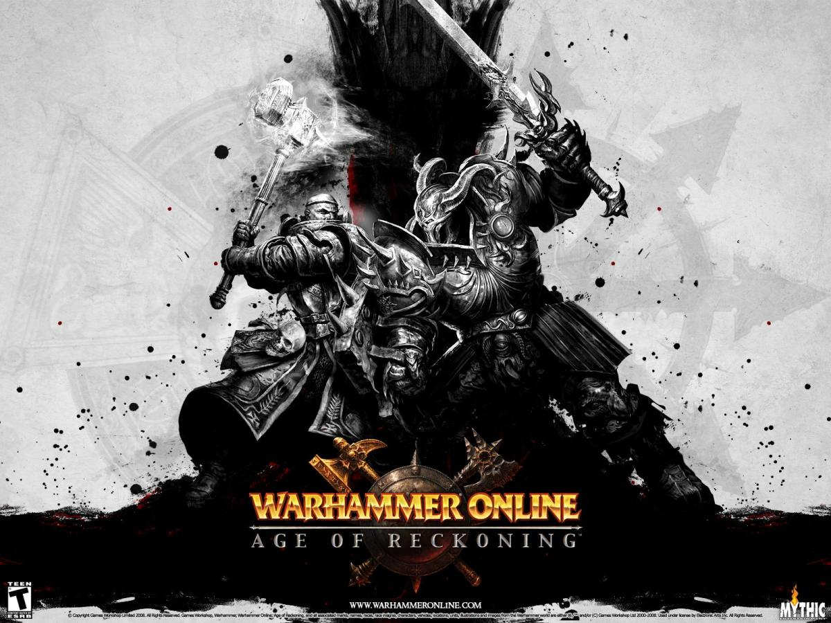 Return Of Reckoning (Warhammer Online Private Server)