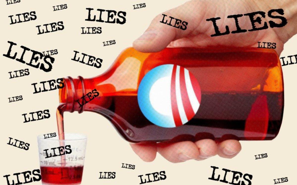 lies-deceit