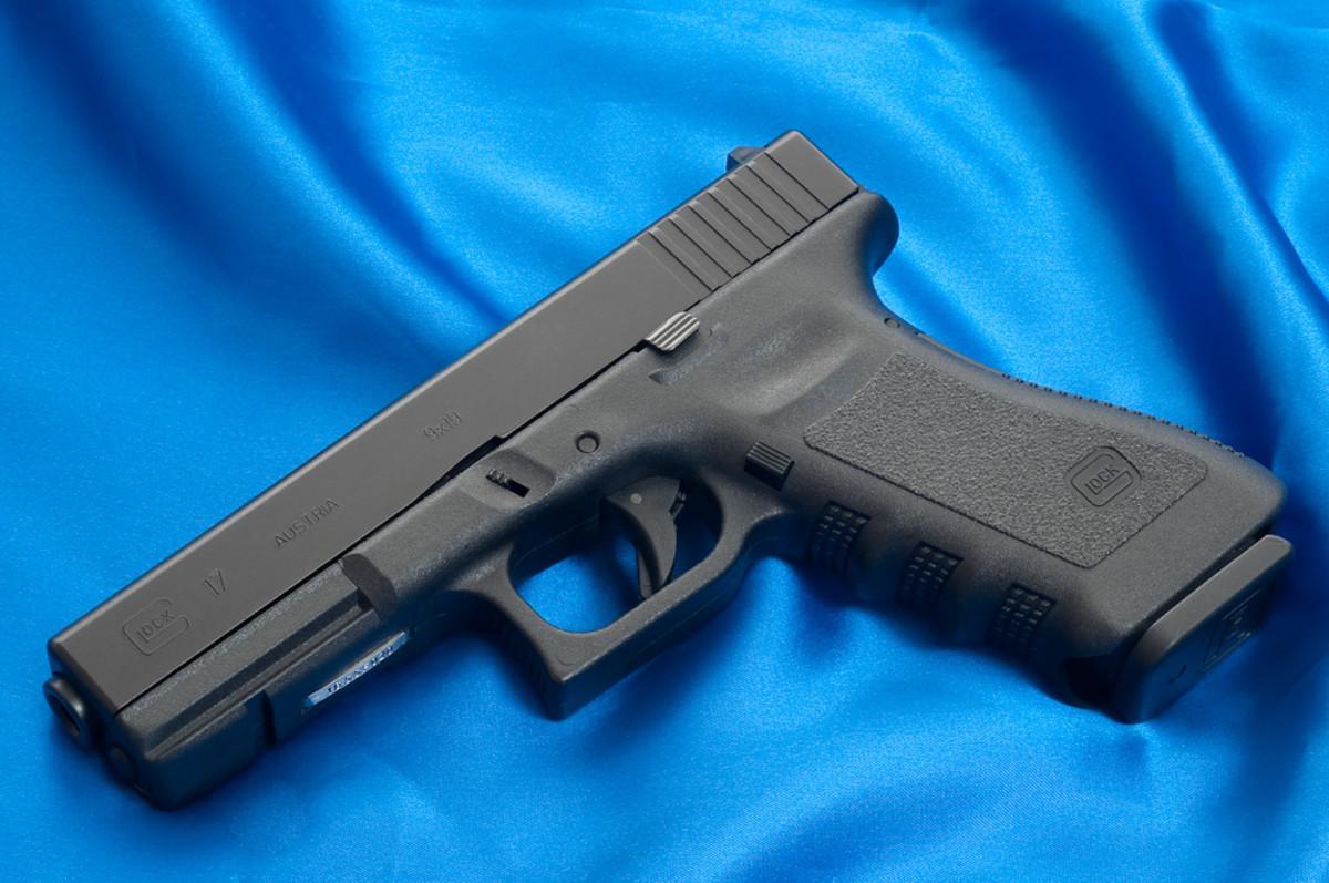 World's most versatile pistol
