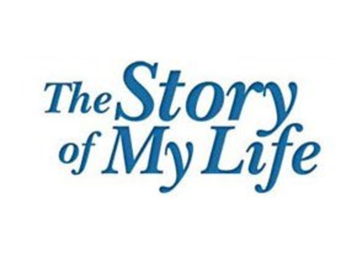 My Life Story - A Hubbook