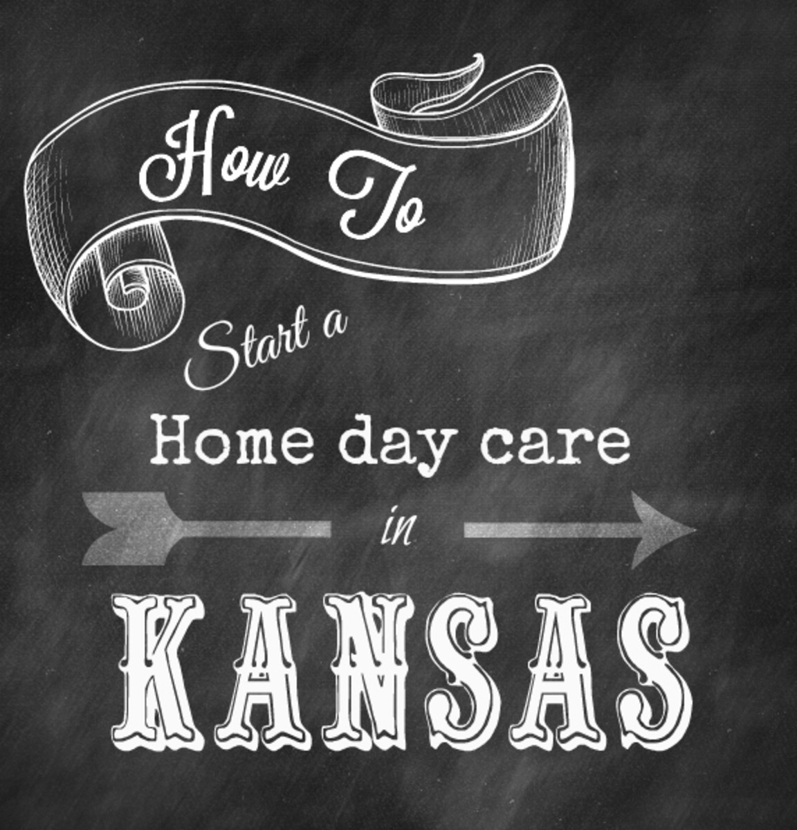 How to Start a Home Day Care in Kansas