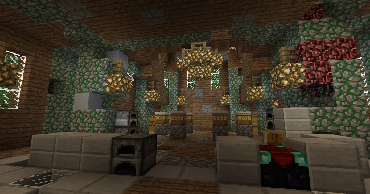 Minecraft Mod Examination: Fossils and Archaeology Revival