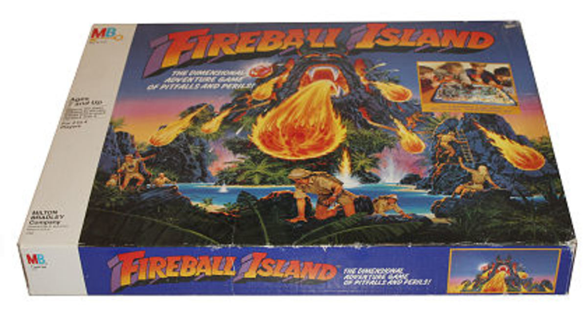 5 Very Rare Board Games That Are Worth a Small Fortune