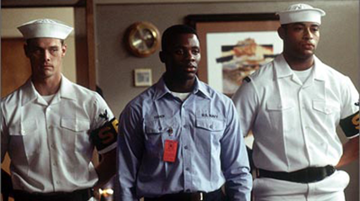 """Antwone Fisher"" Review"