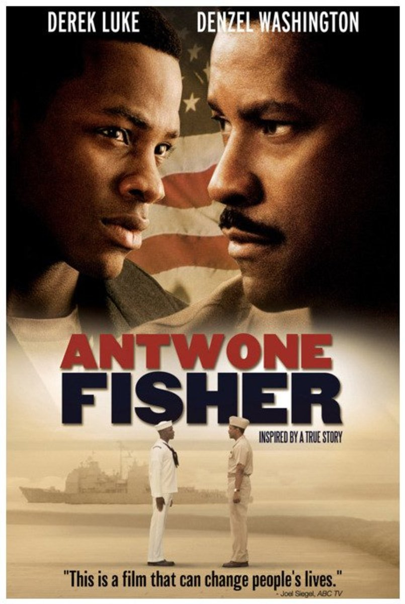 Antwone Fisher: A Strengths Based Assessment