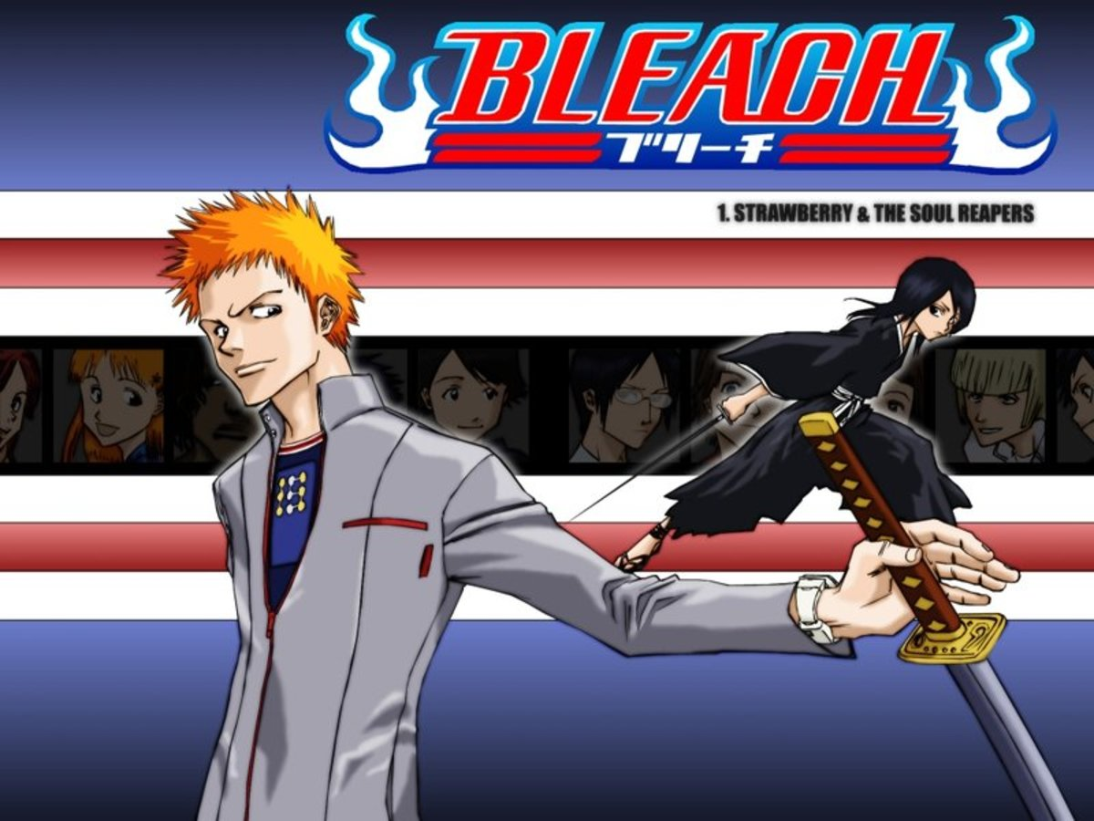 manga-review-bleach-volume-1-by-tite-kubo