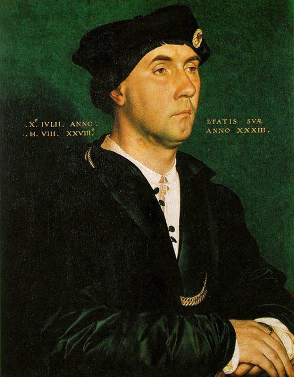 George Brooke, Lord Cobham