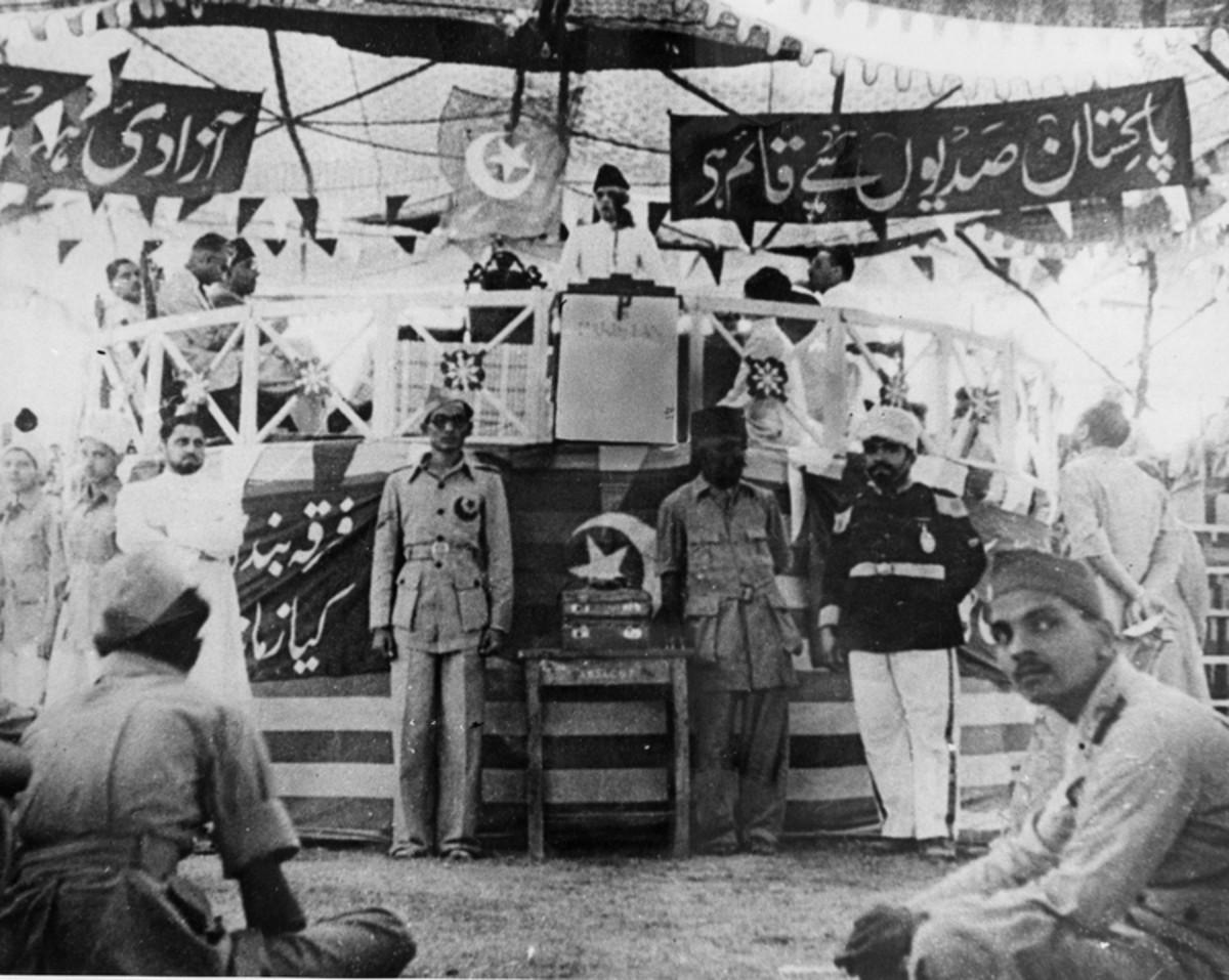 Muslim Political Convention New Delhi 1943