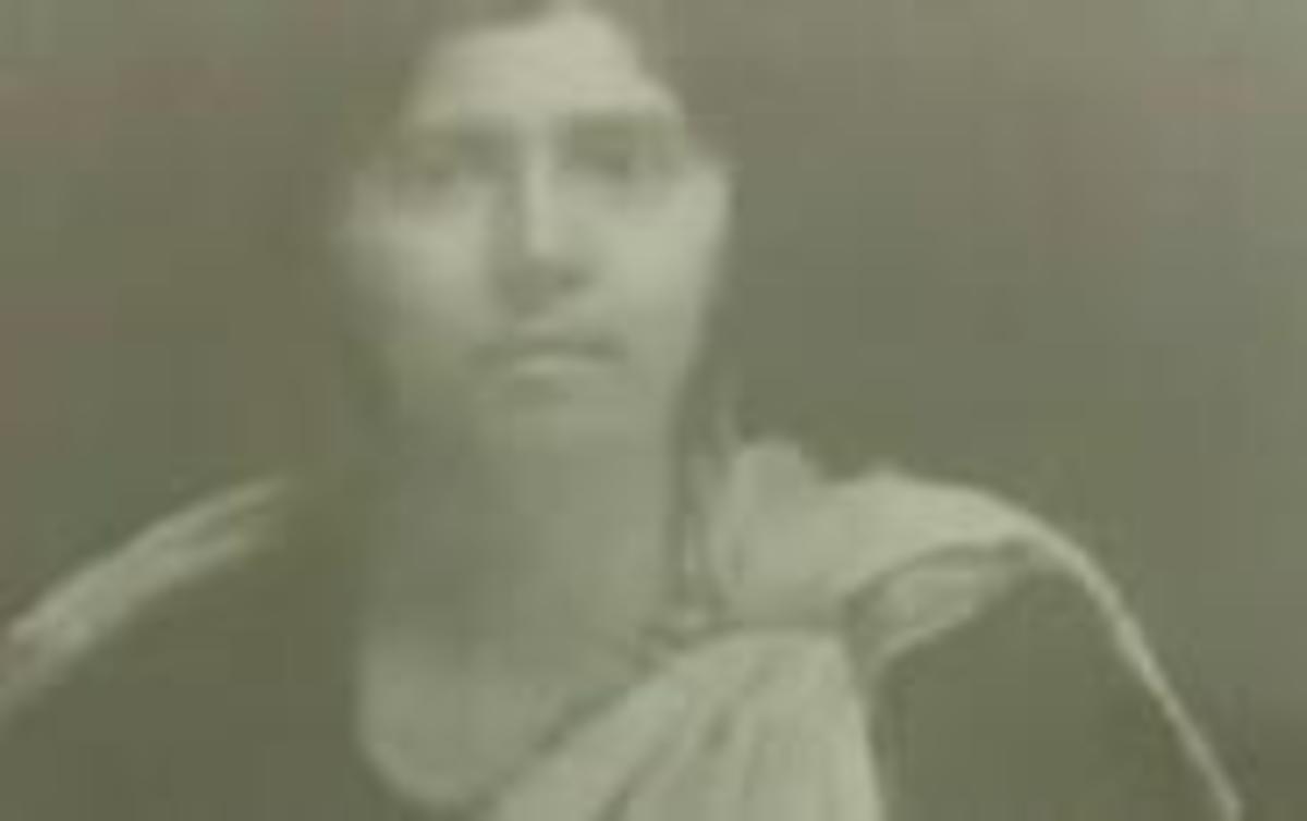 Emibai - First wife of Jinnah