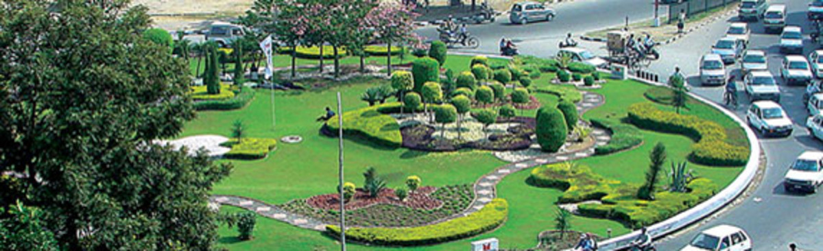 Ten Best Places to visit in Chandigarh