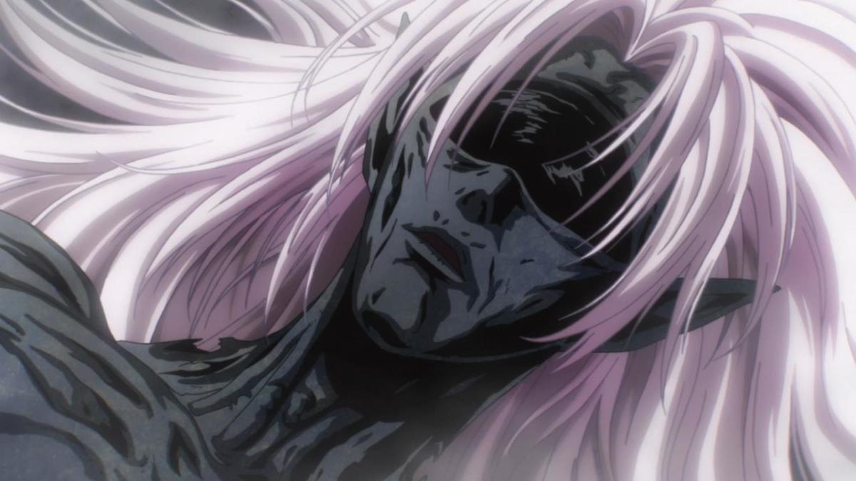 Boros survived after he was hit by Saitama's Serious Punch.