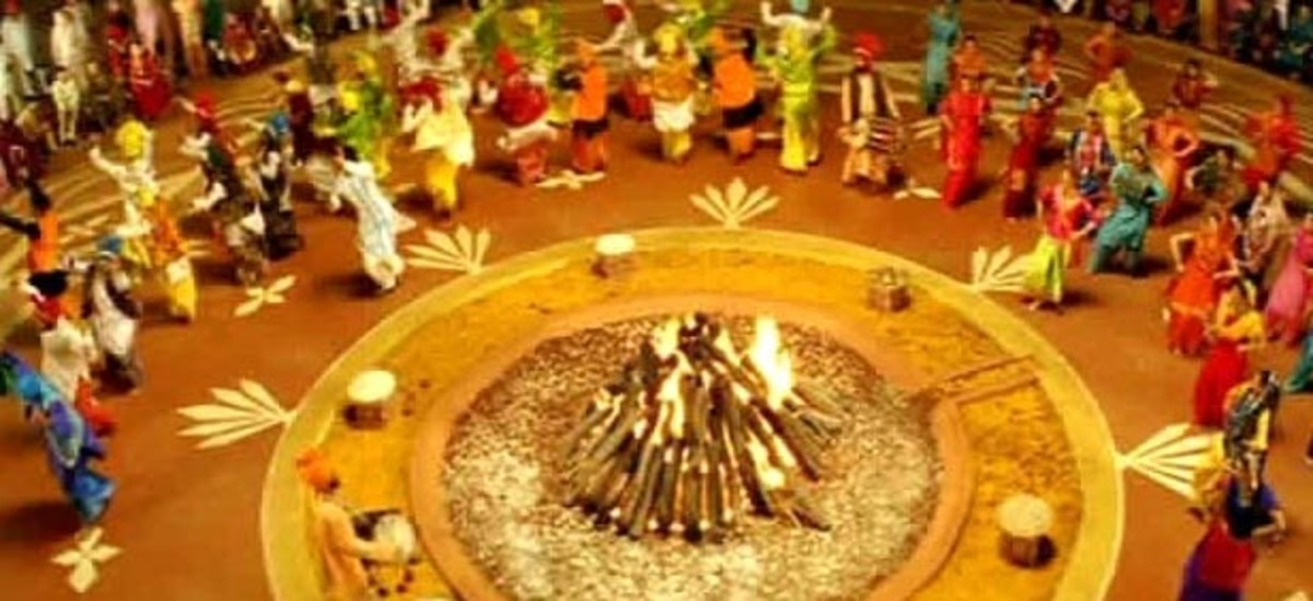 Lohri Special: Sugarcane Juice Kheer