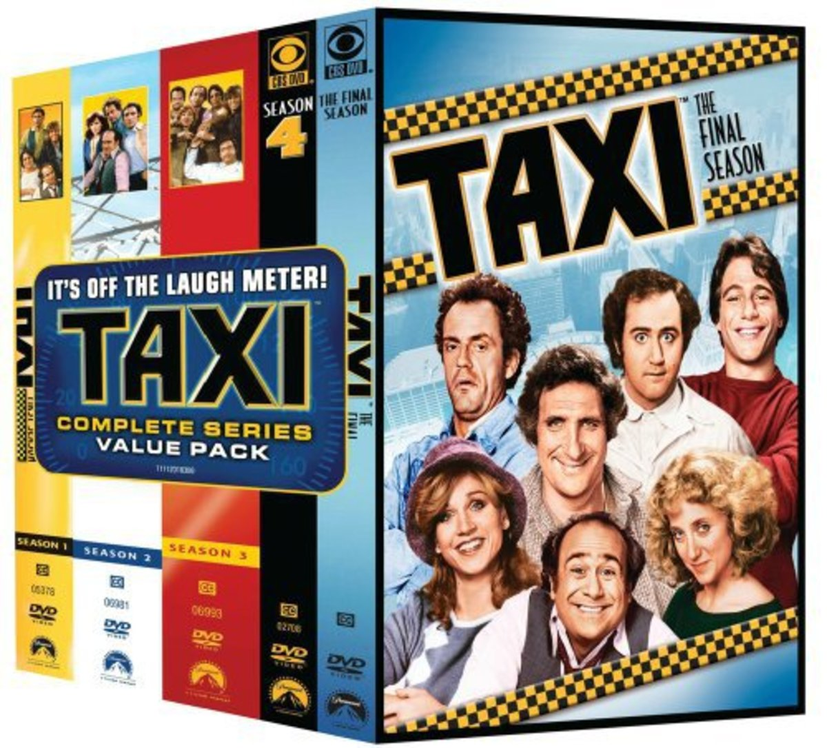 Taxi Series