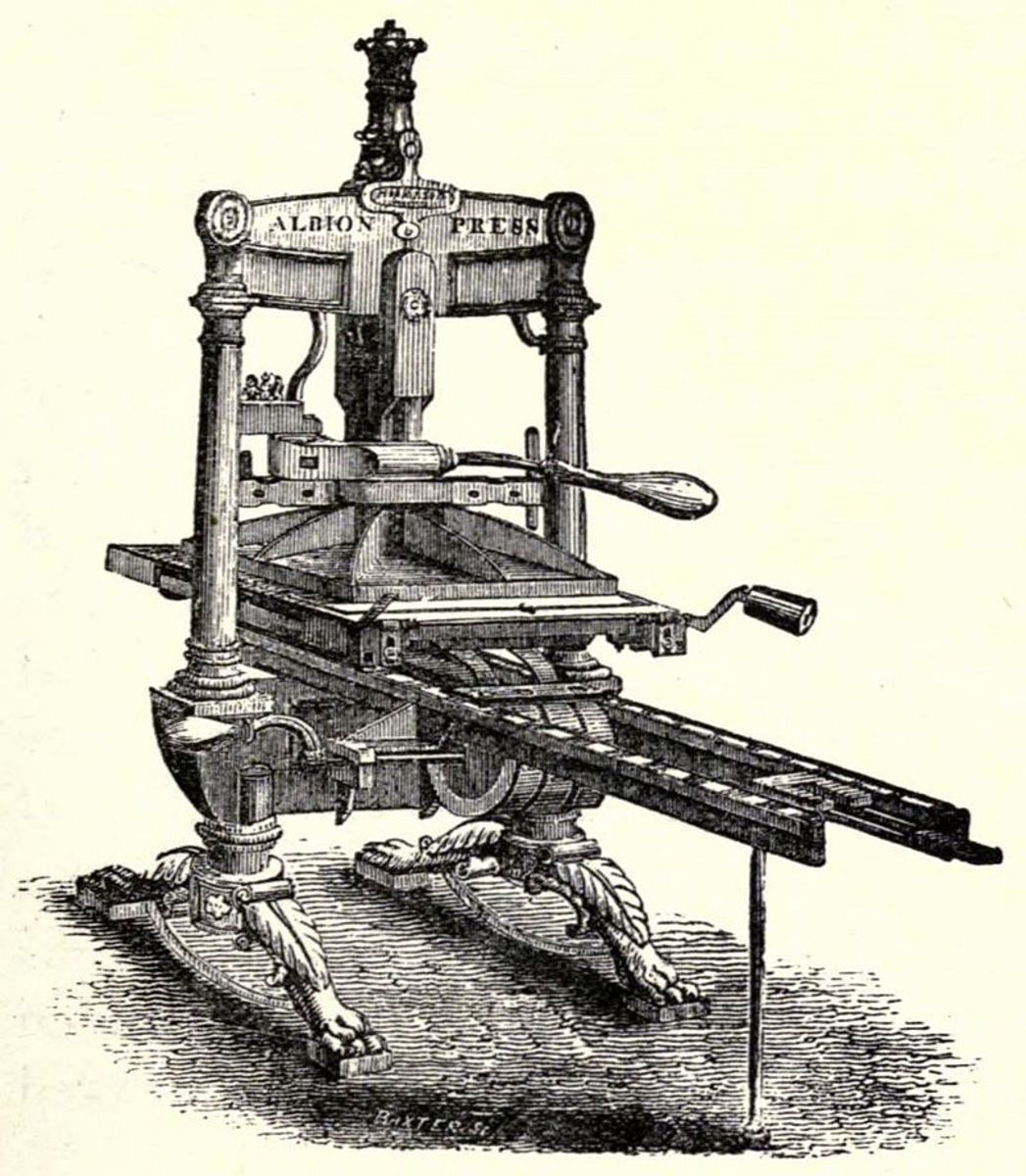 the-first-printing-press