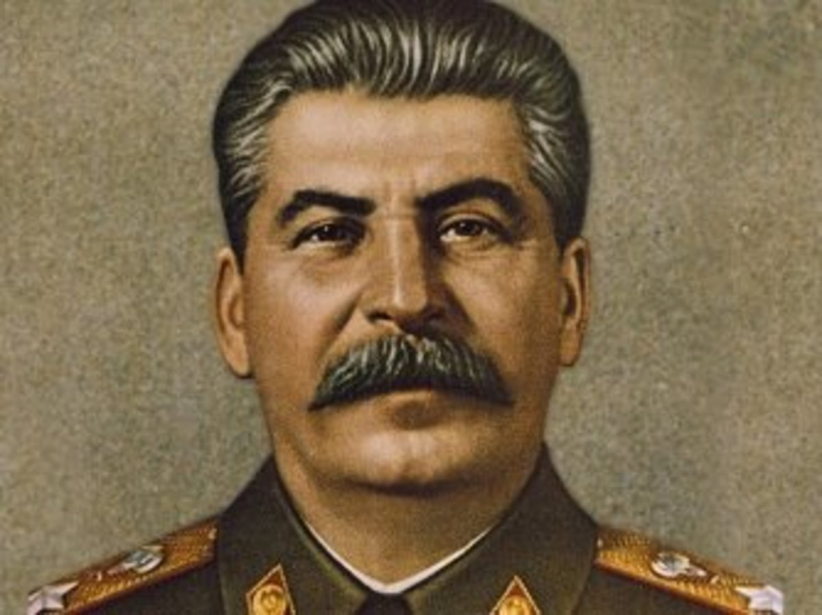 Stalin's Satellites: A Look at Stalin's Inner Circle