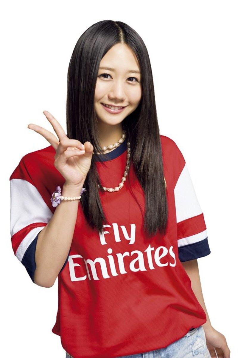 Nao Furuhata, a Beautiful Pop Music Singer, Idol and of the Japanese Pop Music Group Ske48