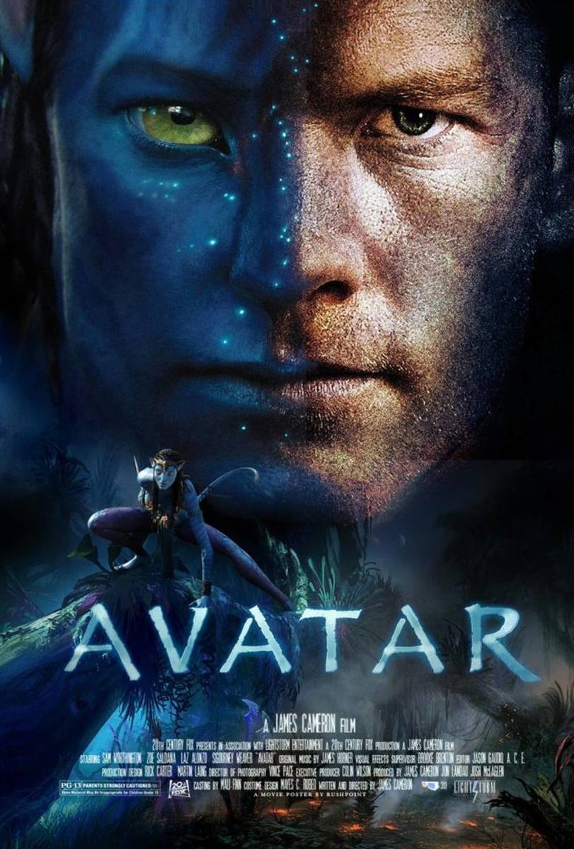 16 Movies Like Avatar That Pushed All The Boundaries