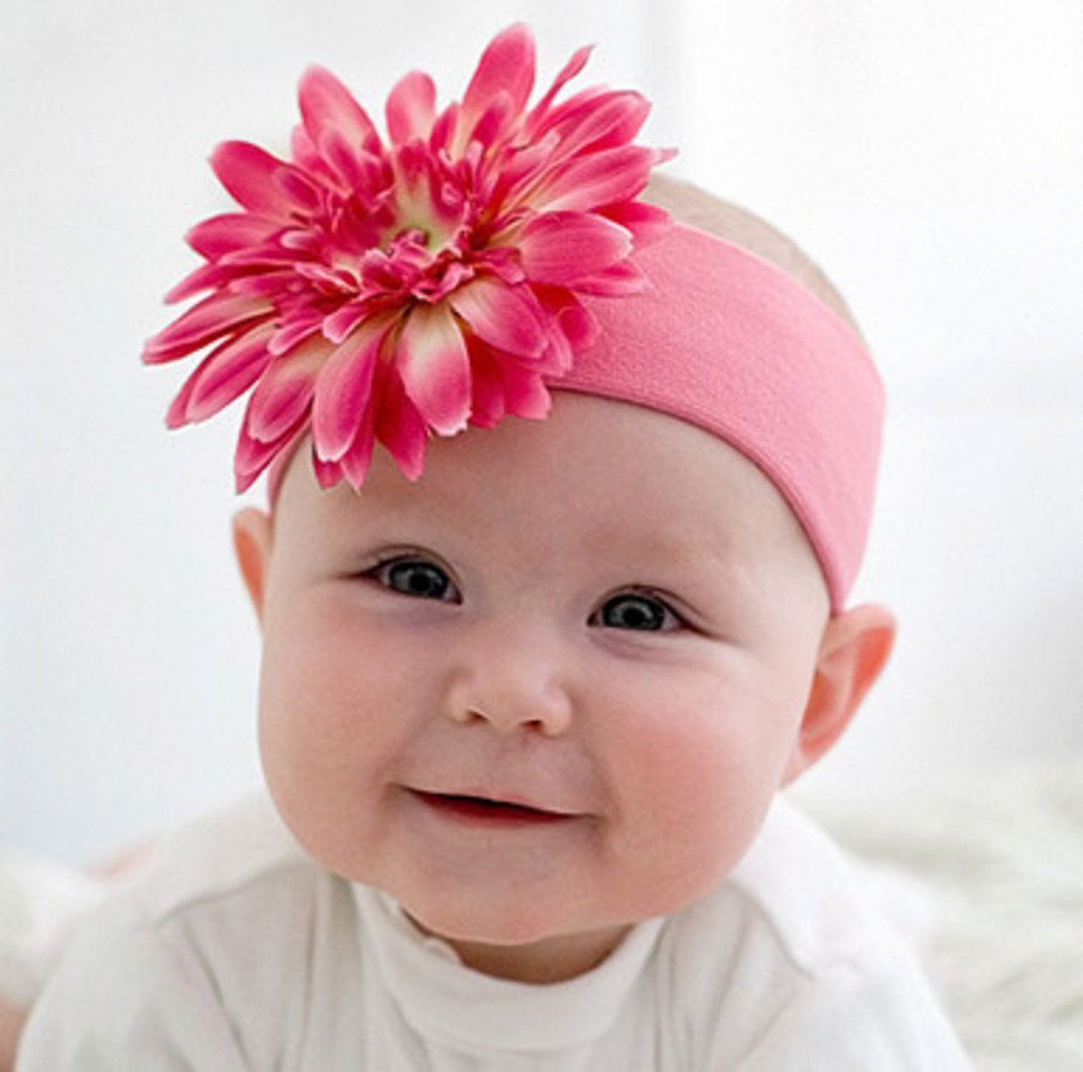 Cute Headbands For Babies