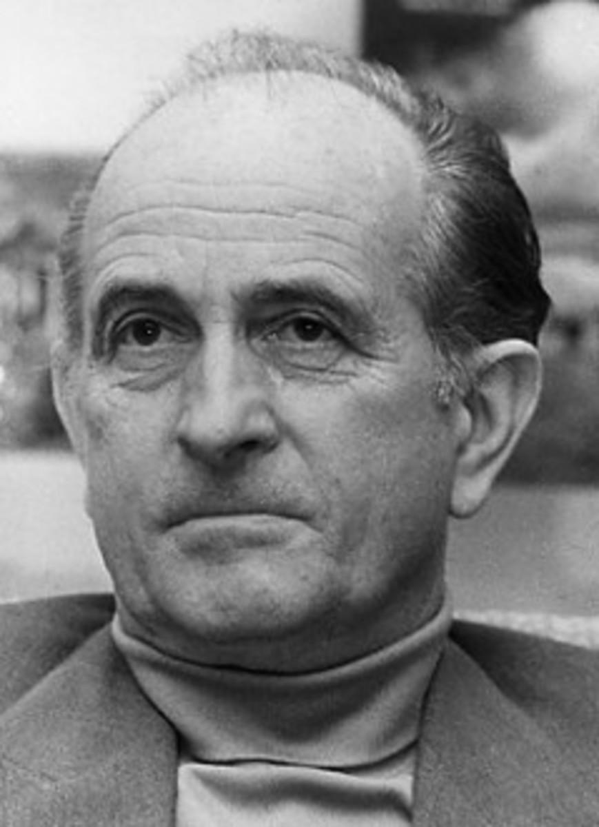 Miroslav Holub (13 September 1923 – 14 July 1998) was a Czech poet and immunologist.