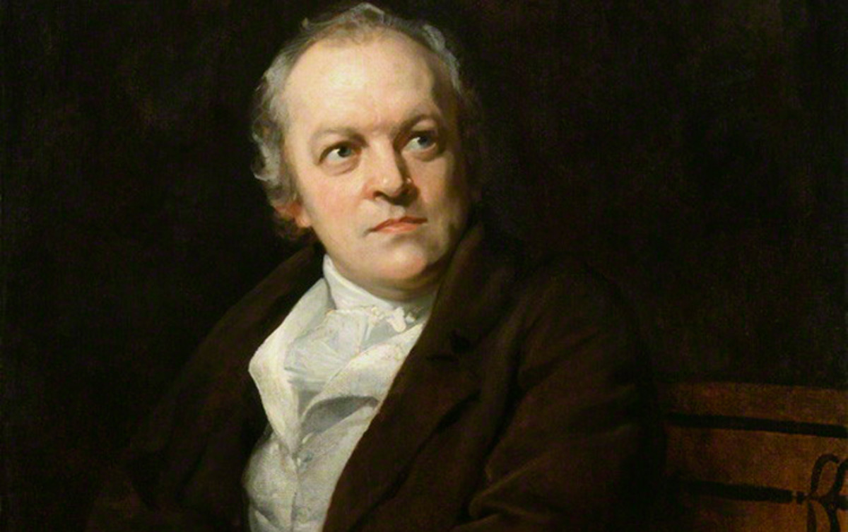 William Blake (28 November 1757 – 12 August 1827) was an English poet, painter, and print maker.