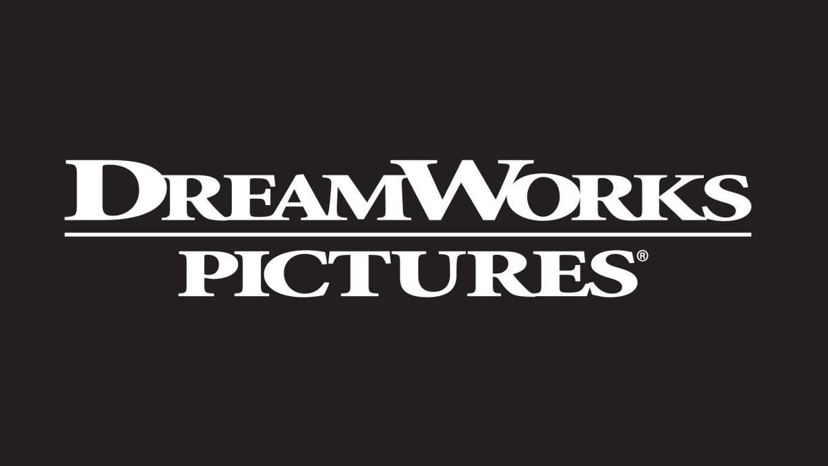 DreamWorks Animation - IMAGE - DreamWorks logo