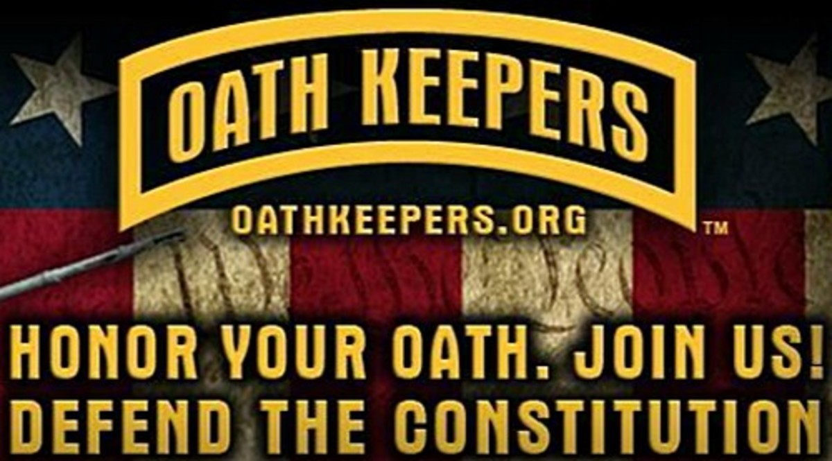 Keeping the Oath to serve the Constitution, not politicians