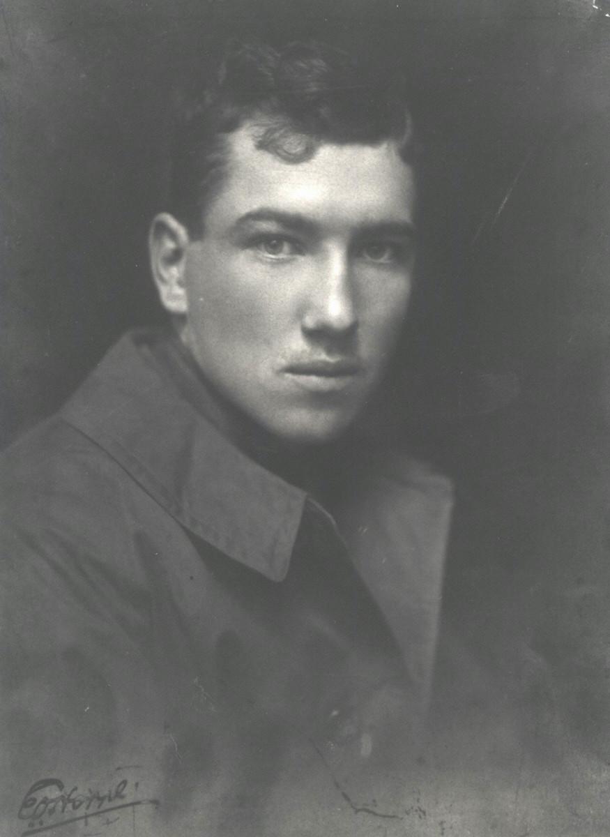 Robert Graves'