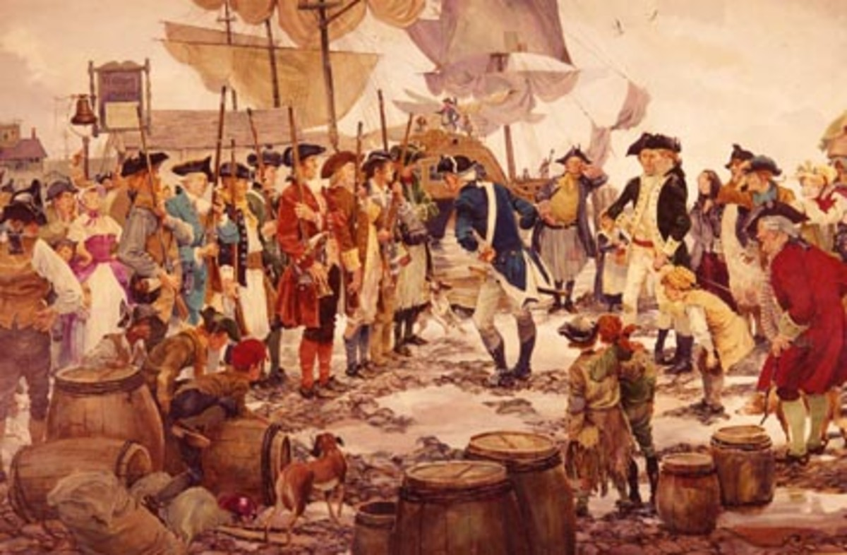 """""""The First Recruits"""" by Col Charles Waterhouse, USMCR (Ret)"""