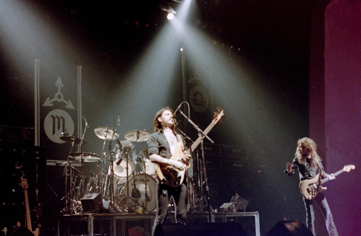 Long Live Lemmy!