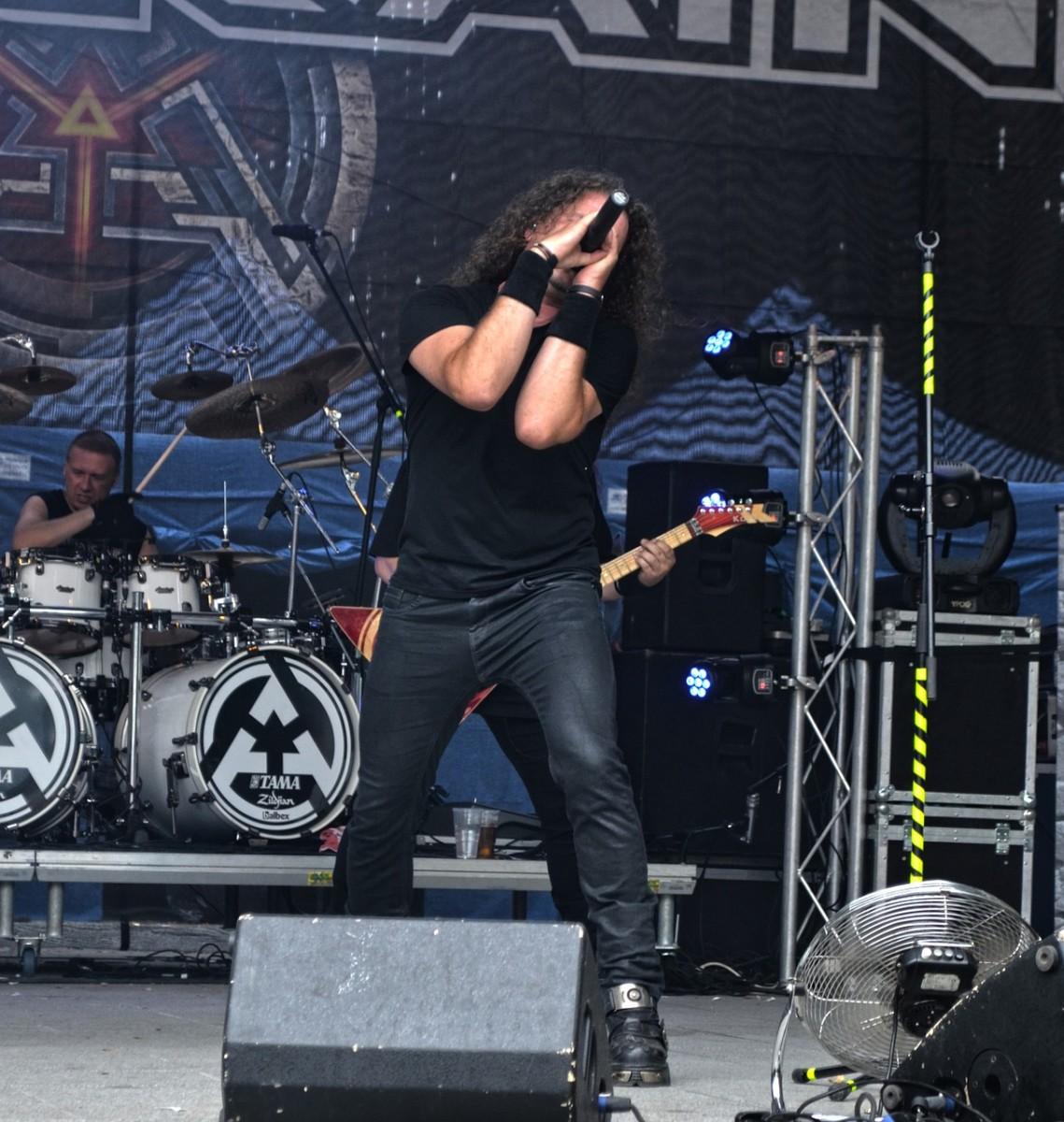 Heavy Metal Concerts
