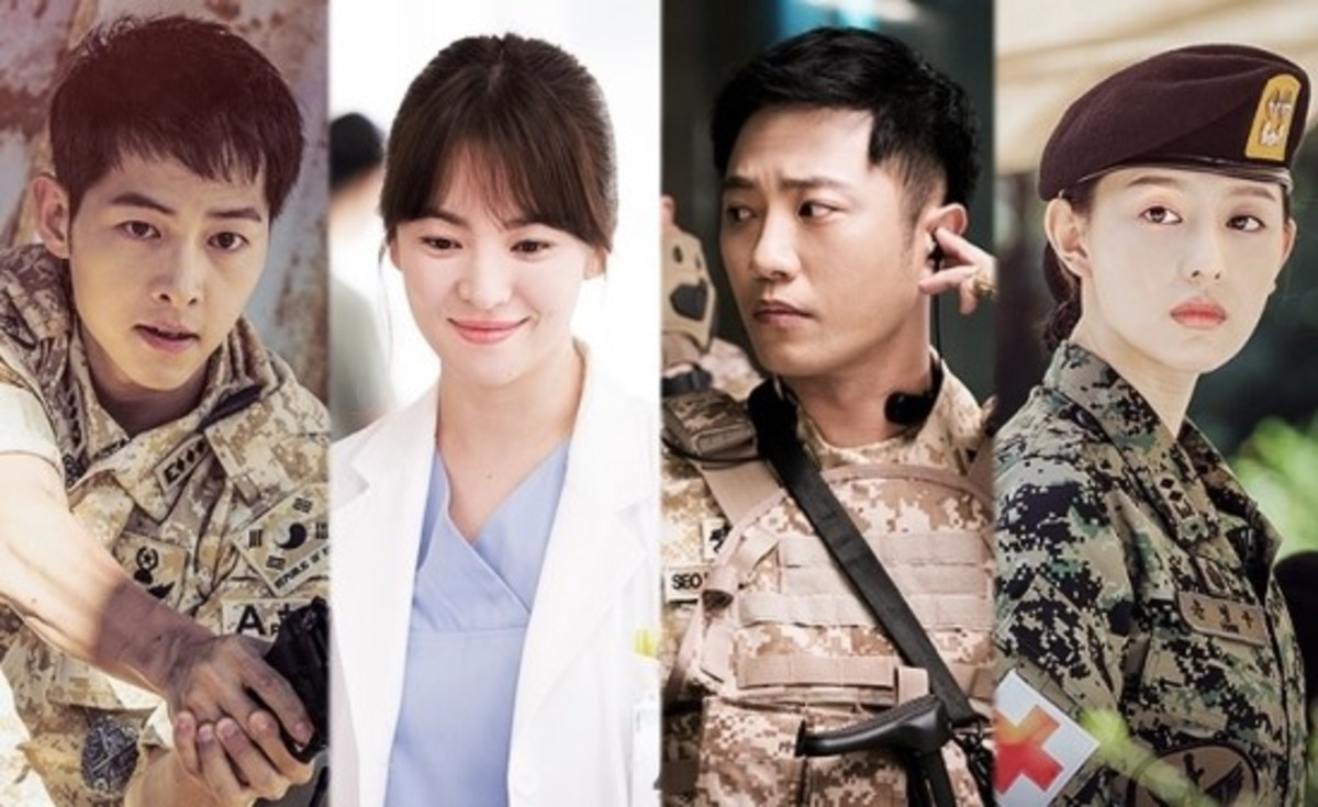 why-descendants-of-the-sun-is-the-best-korean-drama