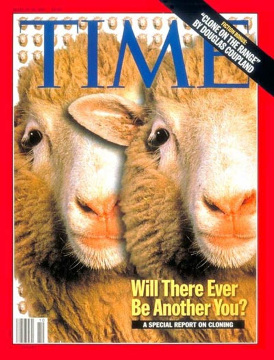 Is Hillary Clinton a Clone?