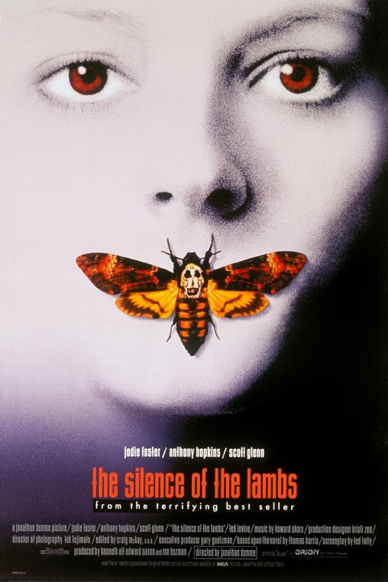 Top 10 Must-Watch Psycho-Thriller Movies Like the Silence of the Lambs