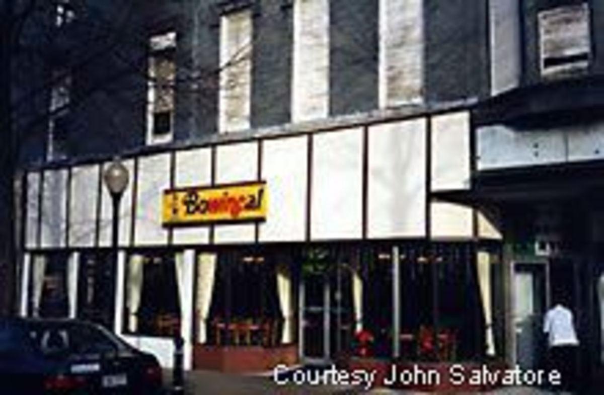 Bowincal's