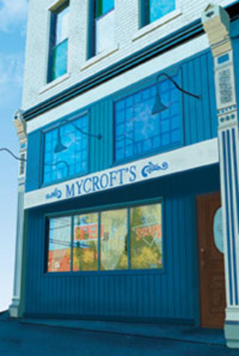 Mycroft's