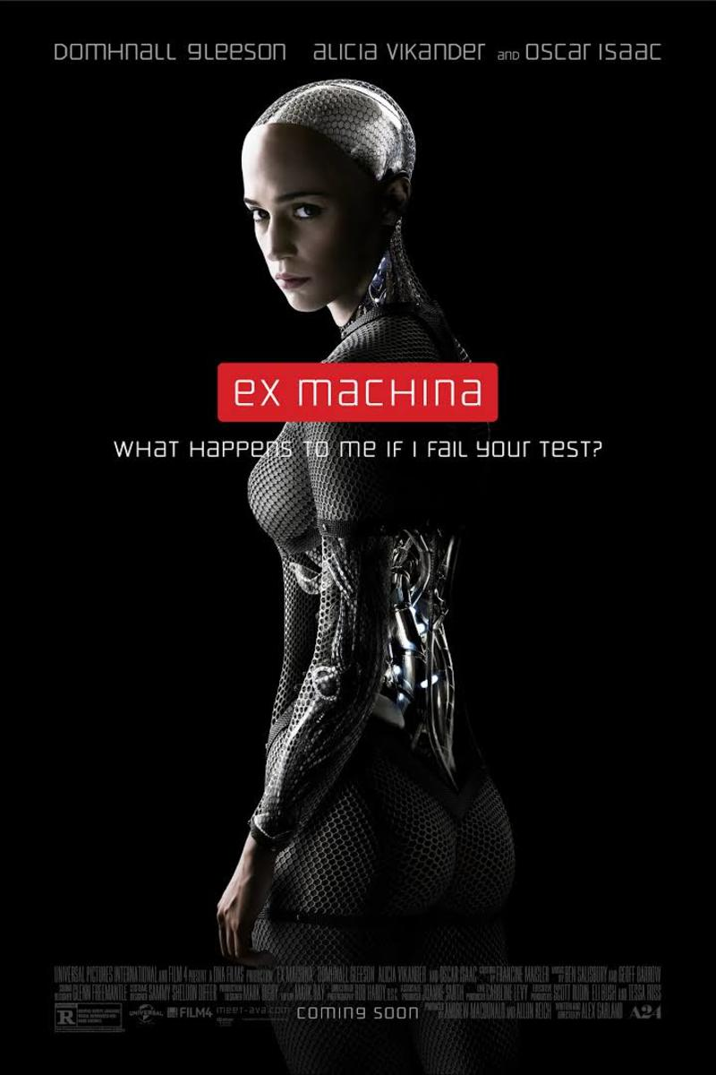 16 Mind-Bending Movies Like Ex Machina