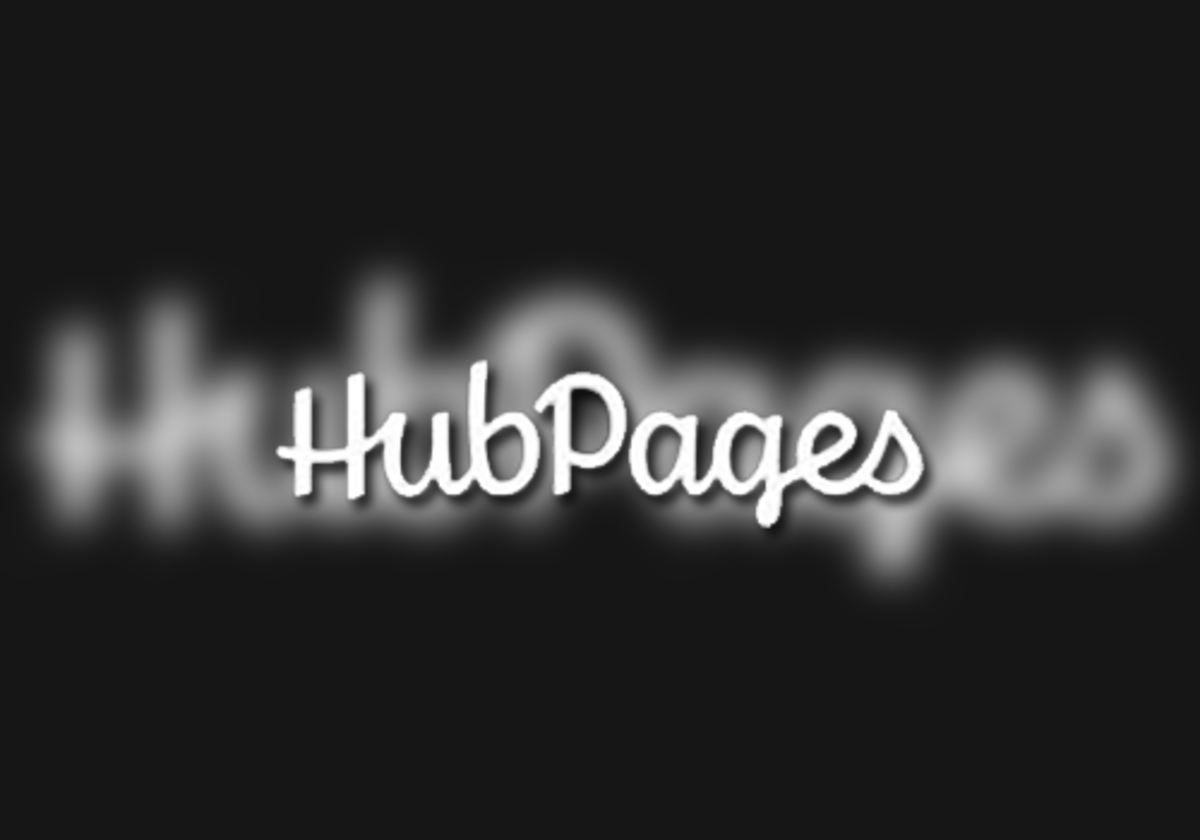 My Ode to HubPages