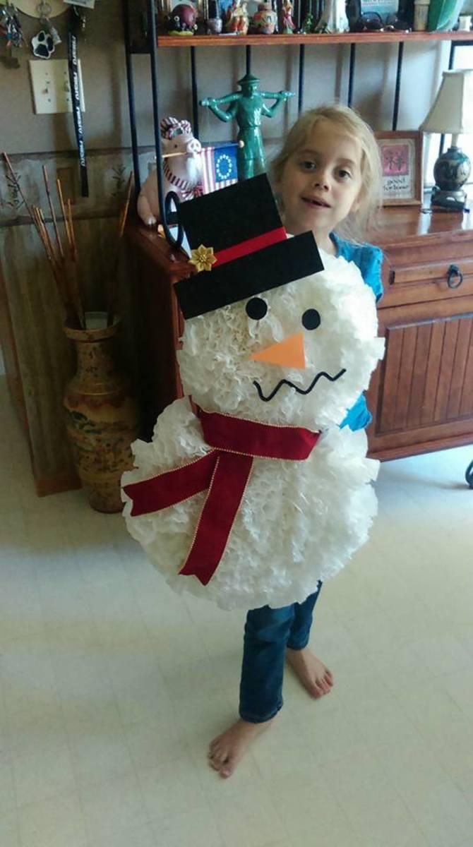 mr-mrs-snowman