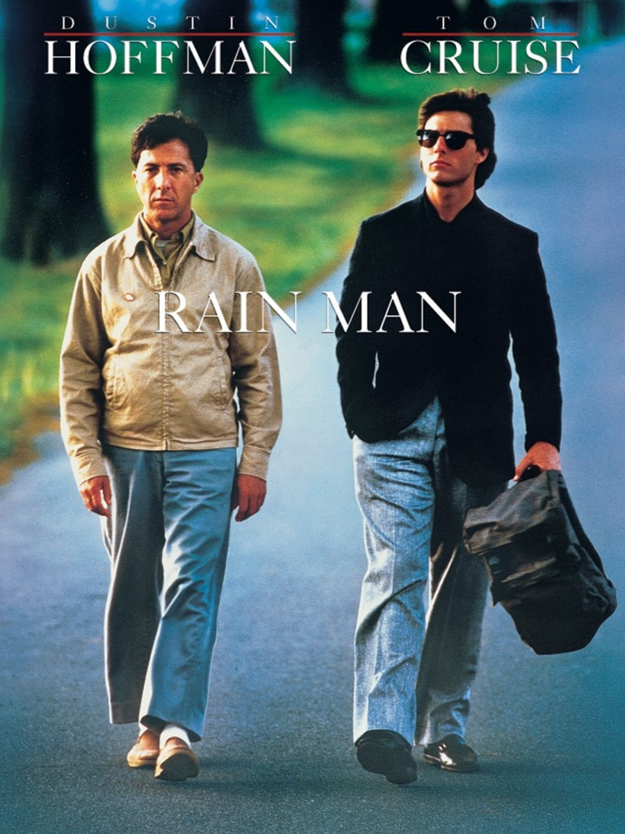 Film Theory: Rain Man (1988)