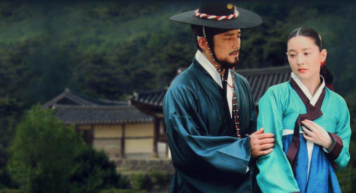 Top 15 Best Sageuk (Historical Korean Dramas) | HubPages