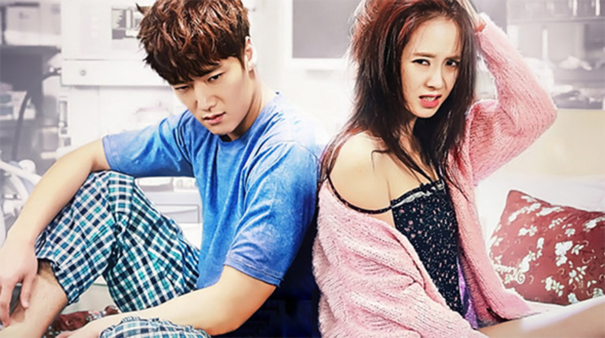 The Best Romantic Comedy Korean Dramas from 2010-2017