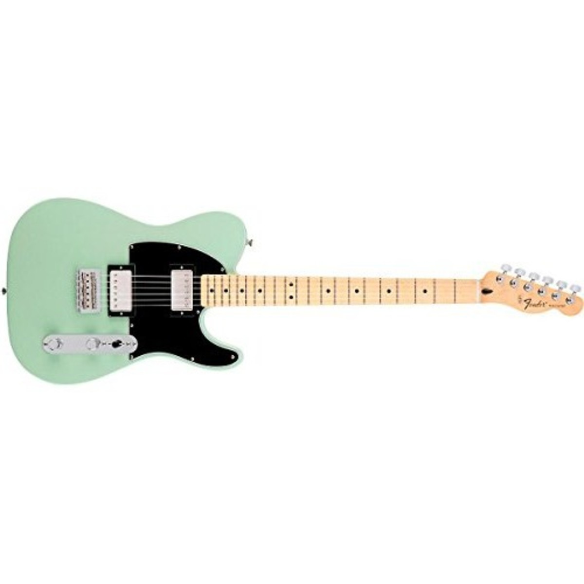 Fender Special Edition HH  Standard Telecaster
