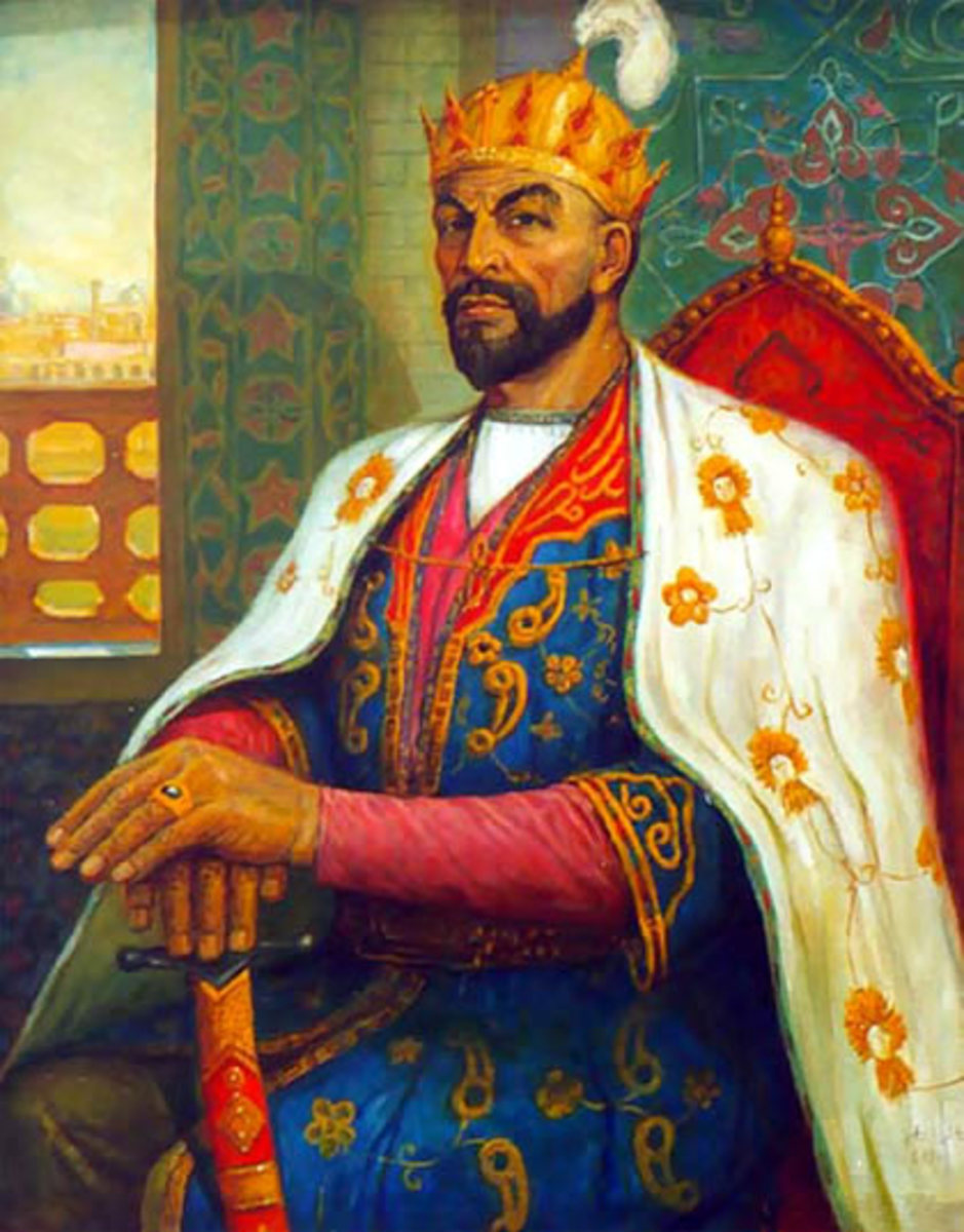 timurlane-medieval-sadistic-conqueror-who-shook-the-world