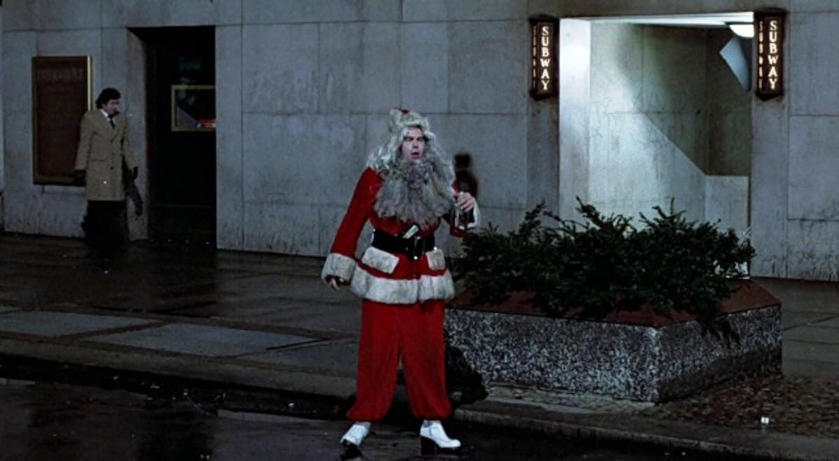 Dan Aykroyd as Louis Winthhorpe III, Trading Places