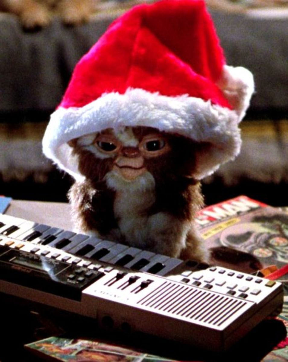 10 Unexpected  Christmas Movies