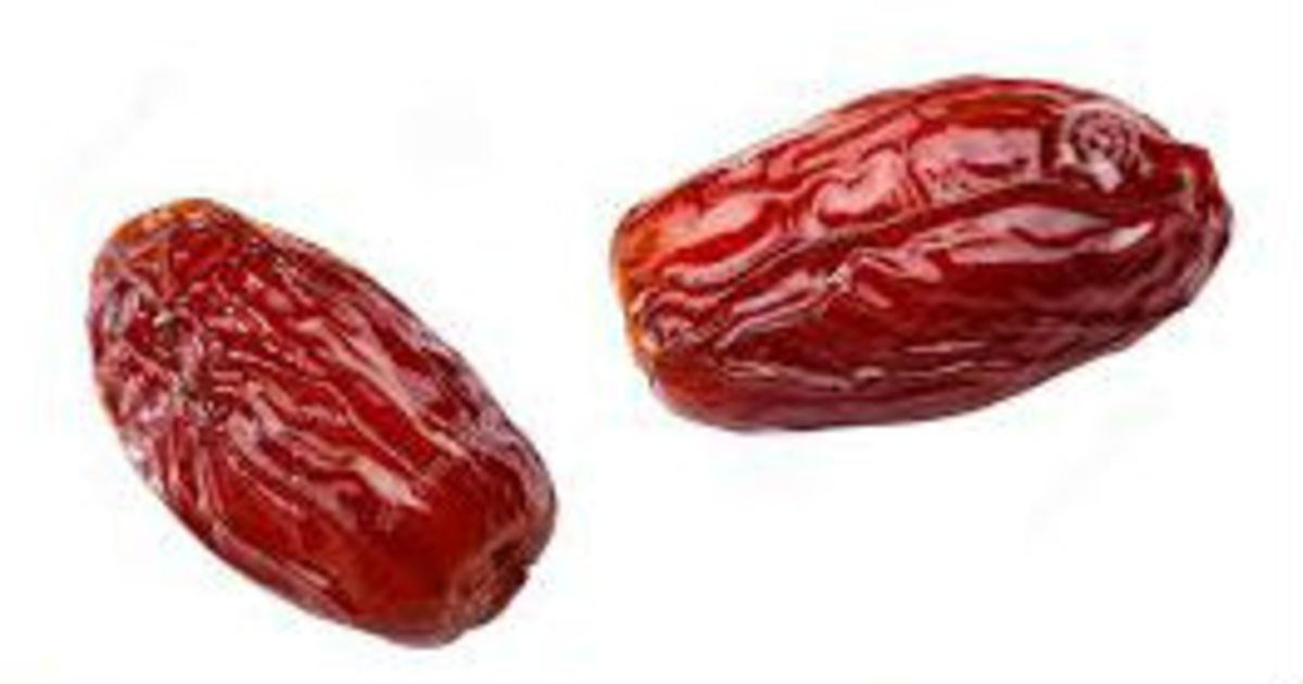 Dates: Varieties of Dates, Top Ten Health Benefits, and Side Effects