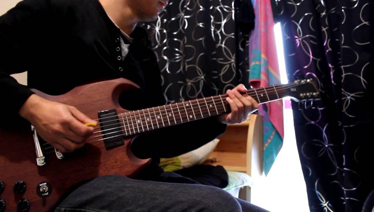 The 10 Best Gibson SG Guitars Under $1,000 2014-2017