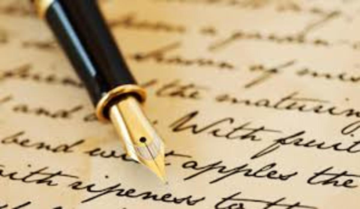 Inspire Creativity To Overcome Writers Block With These Great Writing Exercises