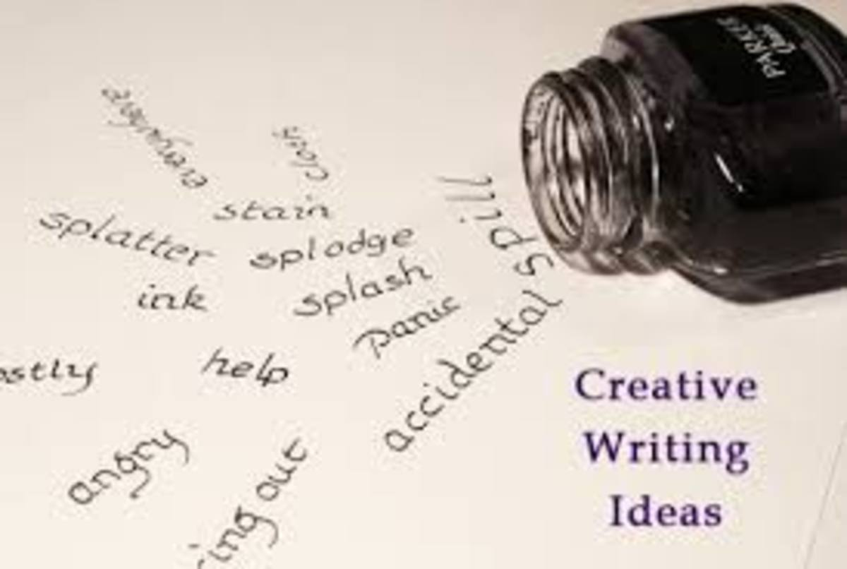 inspire-creativity-to-overcome-writers-block-with-these-great-writing-exercises